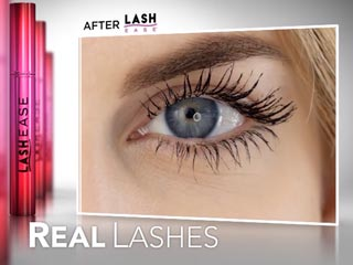 Lash Ease One Step Fiber Building Mascara