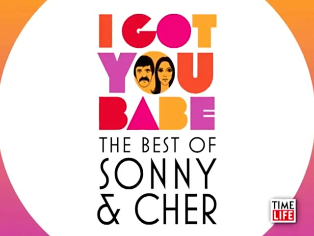 I Got You Babe: The Best of Sonny & Cher DVD Collection